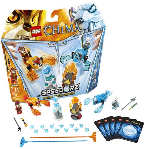 Конструктор LEGO Детский мир 979.000