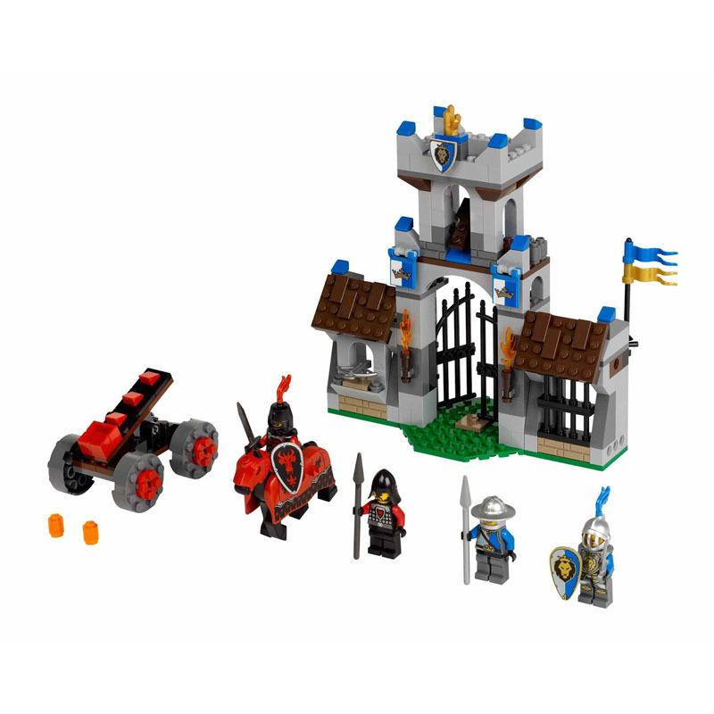 Конструктор LEGO Детский мир 1390.000