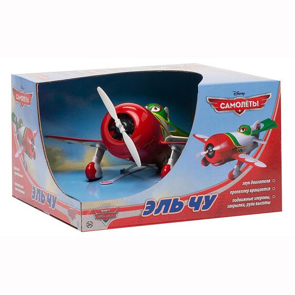 Самолетик Эль Чу Disney Детский мир 1250.000