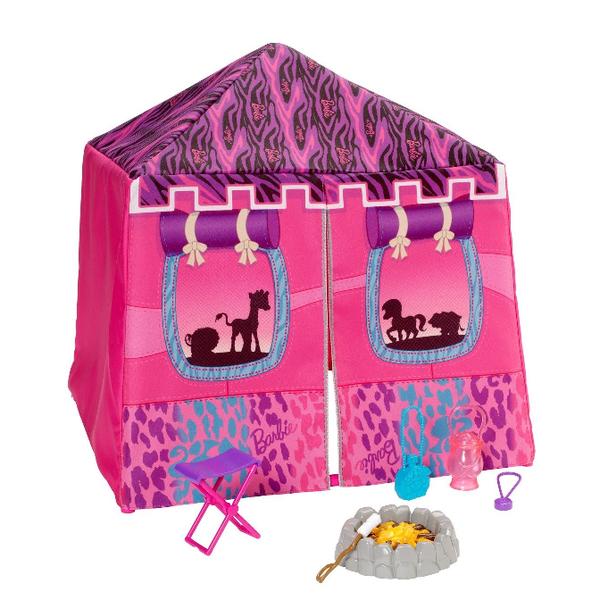 Набор Barbie Детский мир 1699.000