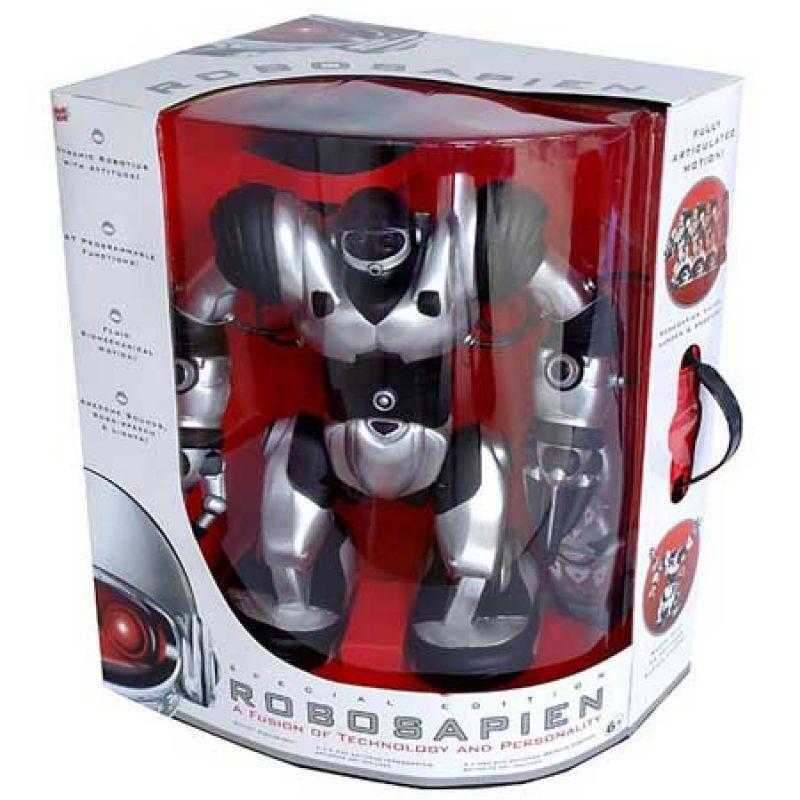 Робот WowWee Детский мир 4750.000