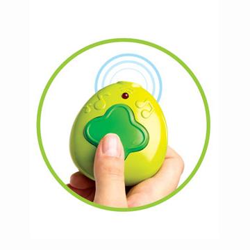 Музыкальный мобиль Tiny Love Детский мир 3799.000