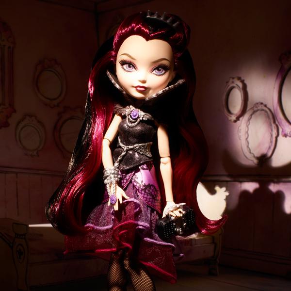 Кукла Ever After High Детский мир 1699.000