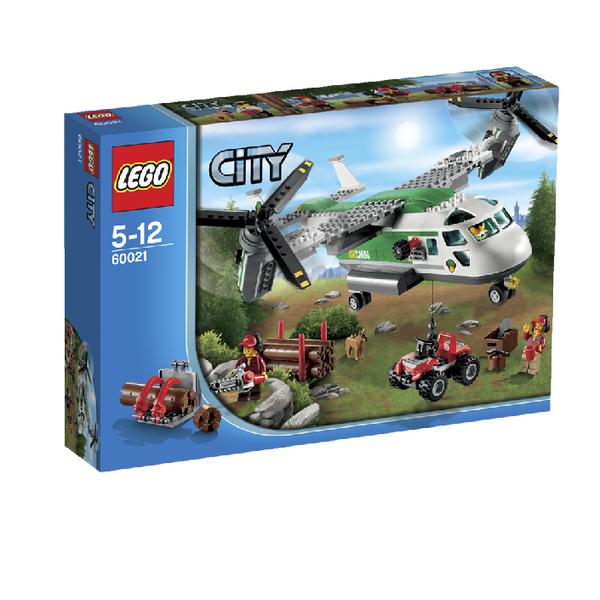 Конструктор LEGO Детский мир 1580.000