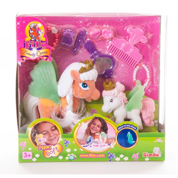 Семья лошадок Filly Детский мир 799.000