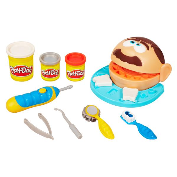 Игровой набор Play-Doh Детский мир 1129.000