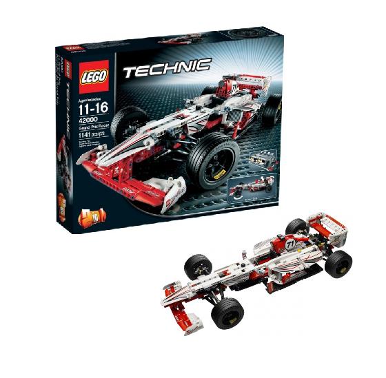 Конструктор LEGO Детский мир 4399.000