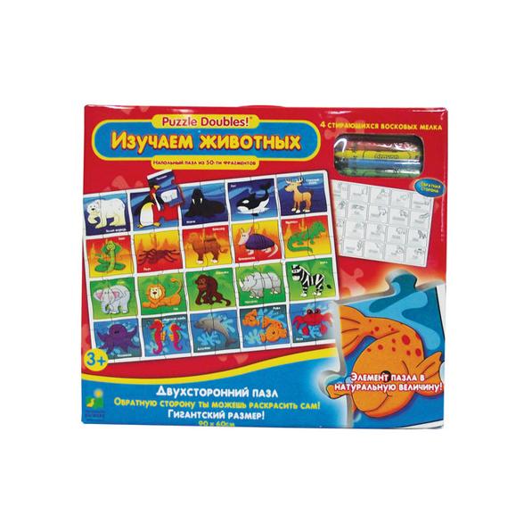 Пазл Learning Journey Детский мир 699.000