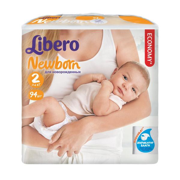 Подгузники Libero Детский мир 699.000