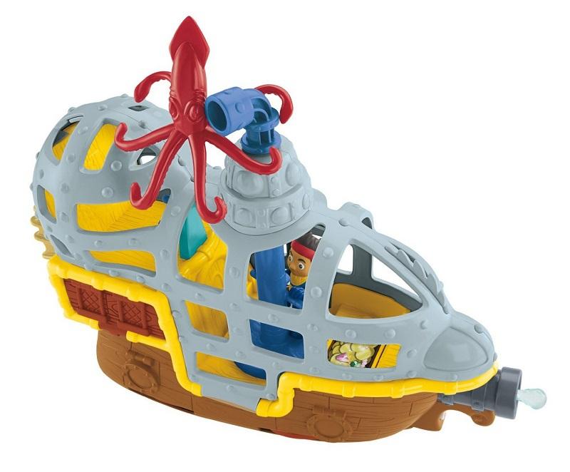 Подводная лодка Fisher Price Детский мир 2199.000