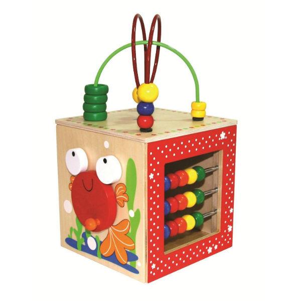 Развивающие игрушки для детей от 2 лет своими руками фото