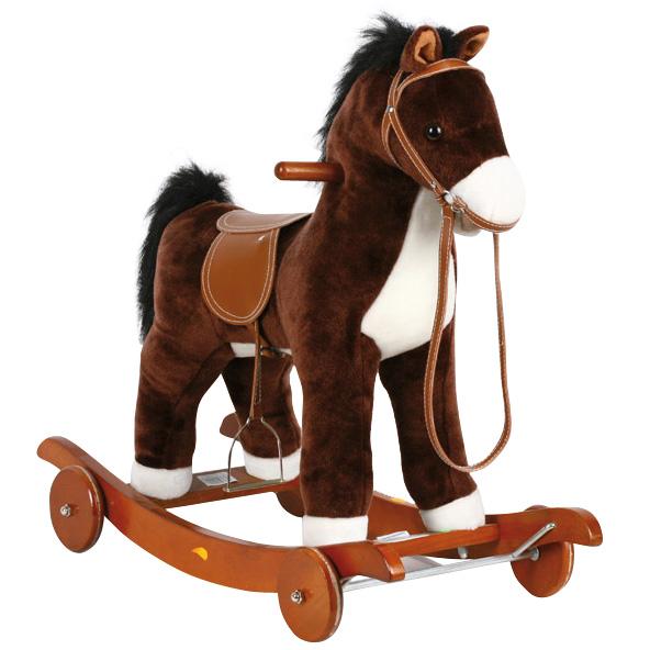 Лошадка-качалка Bugatti Детский мир 2990.000