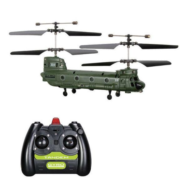 Вертолет на ИК-управлении 1TOY Детский мир 1499.000