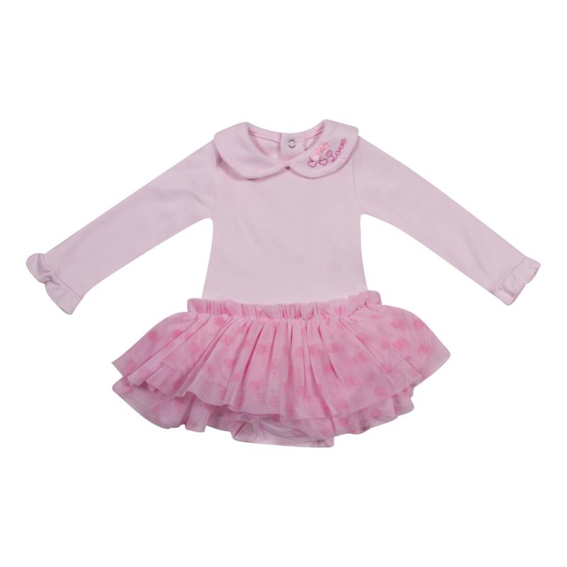 Платье-боди BabyGo Детский мир 559.000