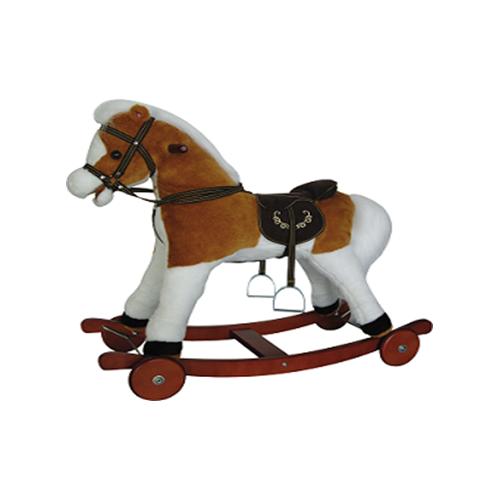 Лошадка-качалка Grand Step Детский мир 3999.000