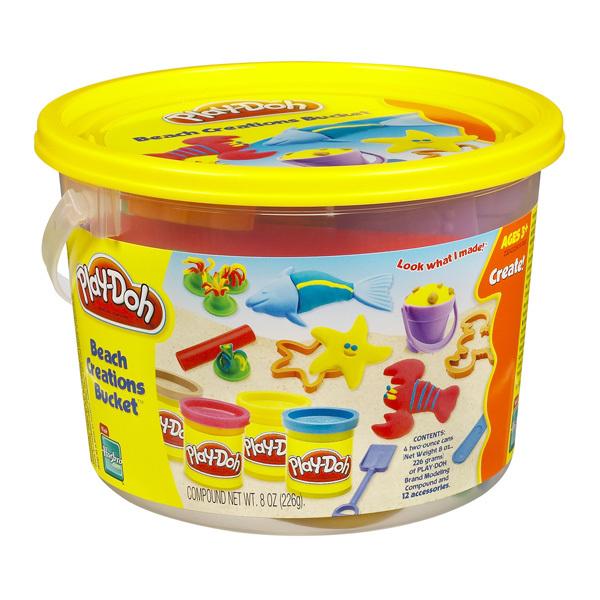 Тематические наборы Play-Doh Детский мир 299.000
