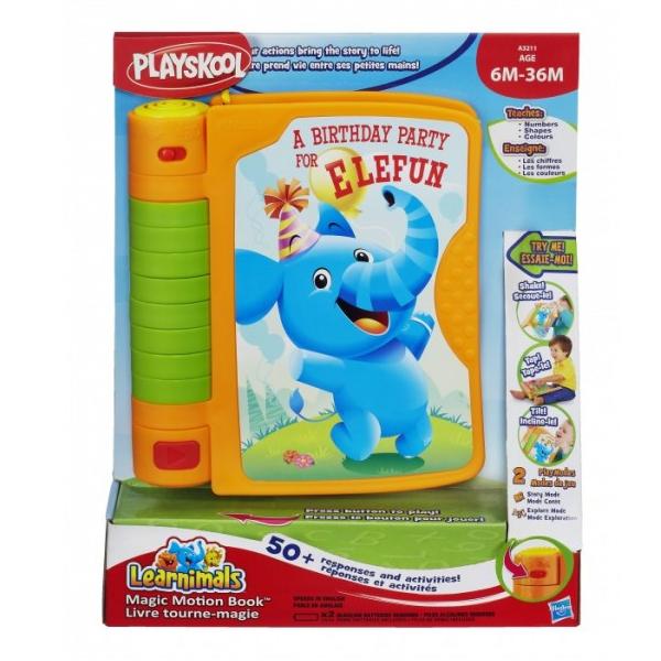 Обучающая игрушка Playskool Детский мир 979.000