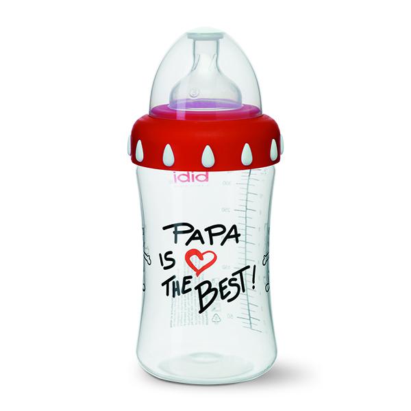 Бутылочка Bibi Детский мир 299.000