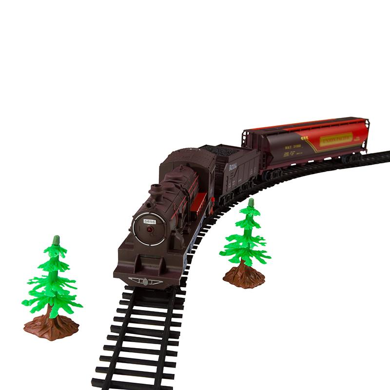 Железная дорога The Childrens