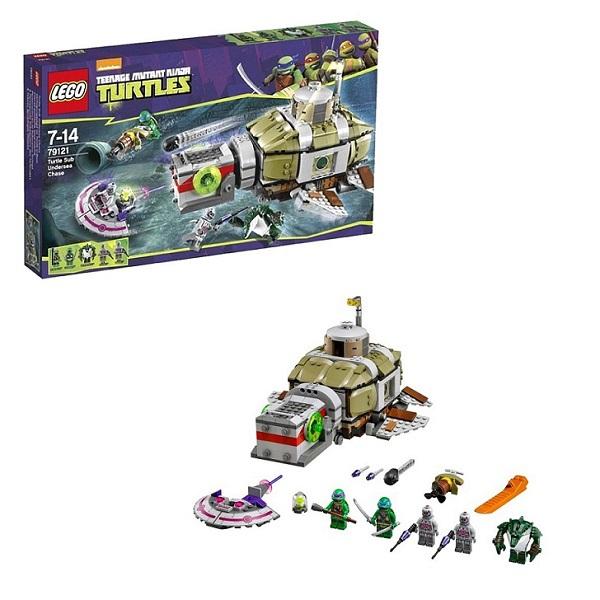 Конструктор LEGO Детский мир 3290.000