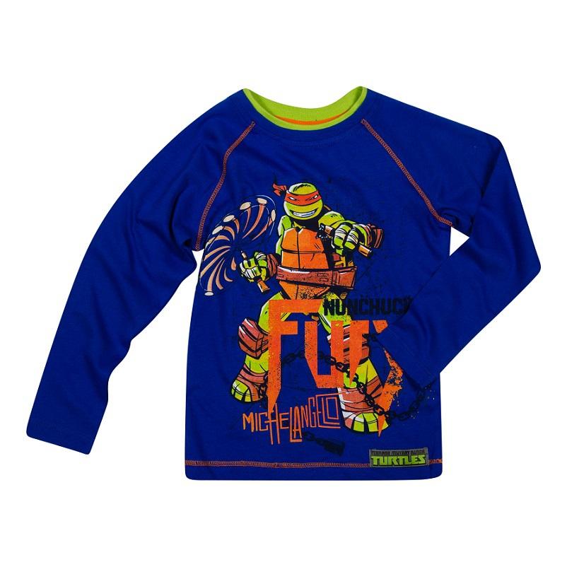 Футболка Ninja Turtles Детский мир 649.000