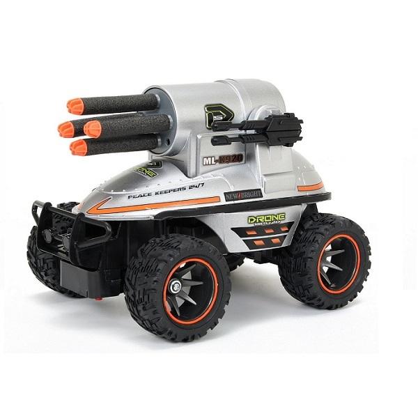 Машина р/у Drone Missile Launcher 1:24