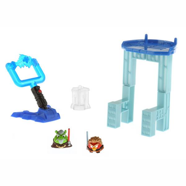 Игровой набор Angry Birds Детский мир 719.000