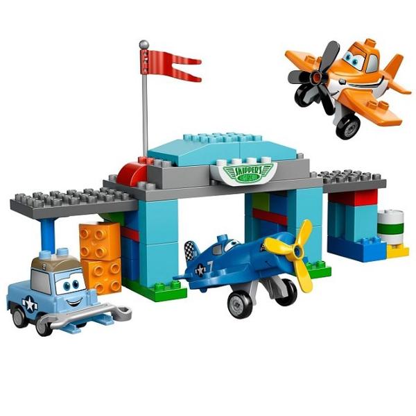 Конструктор LEGO Детский мир 1699.000
