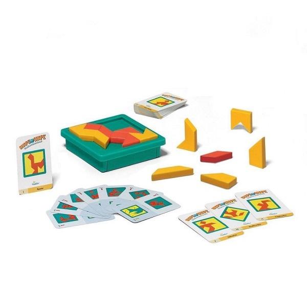 Развивающая игра Thinkfun Детский мир 650.000