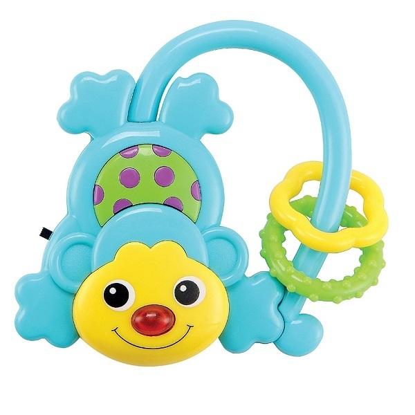 Музыкальная игрушка Happy Baby Детский мир 165.000