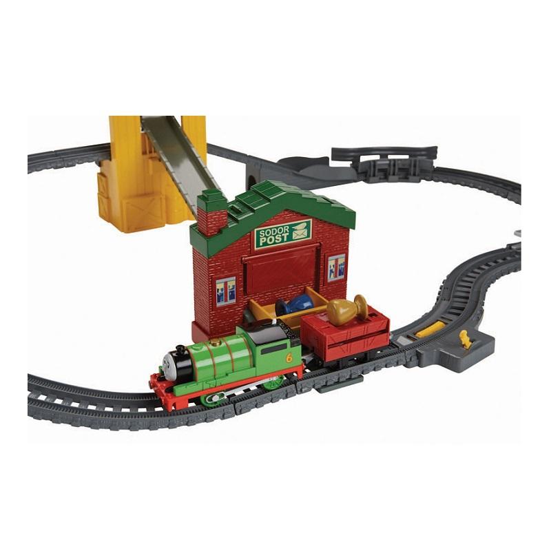 Игровой набор Thomas & Friends Детский мир 2699.000