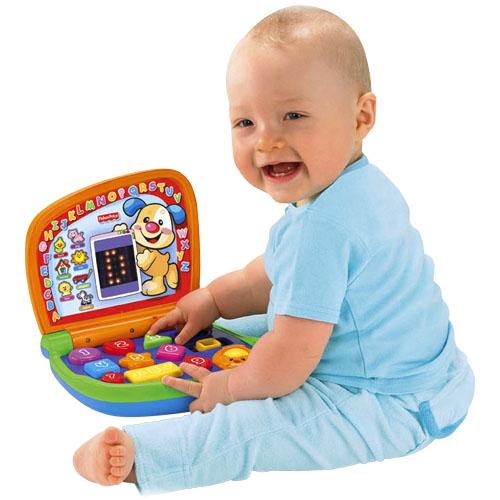 Ноутбук Fisher Price Детский мир 1499.000