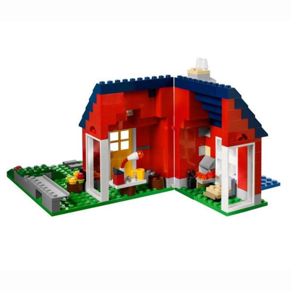 Конструктор LEGO Детский мир 1029.000