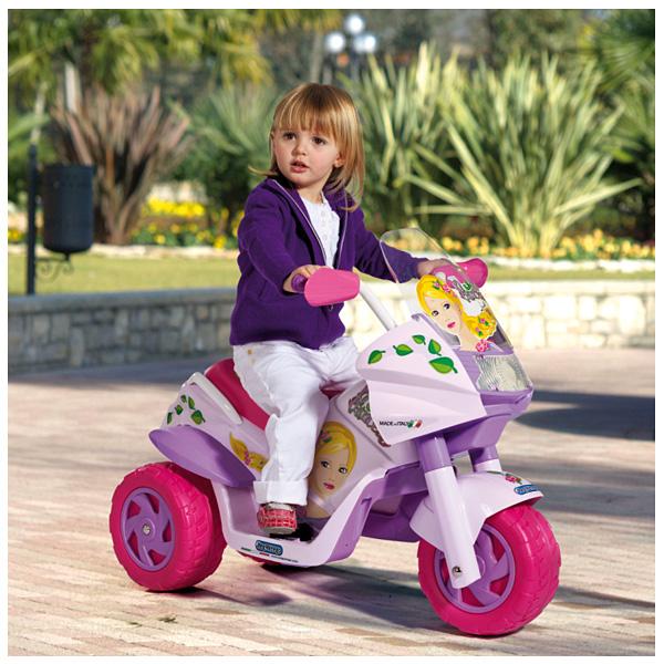 Трицикл Peg-Perego Детский мир 6599.000