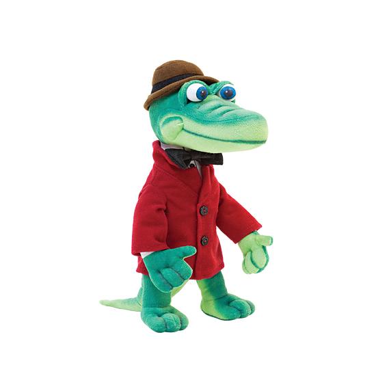 Крокодил Союзмультфильм Детский мир 899.000