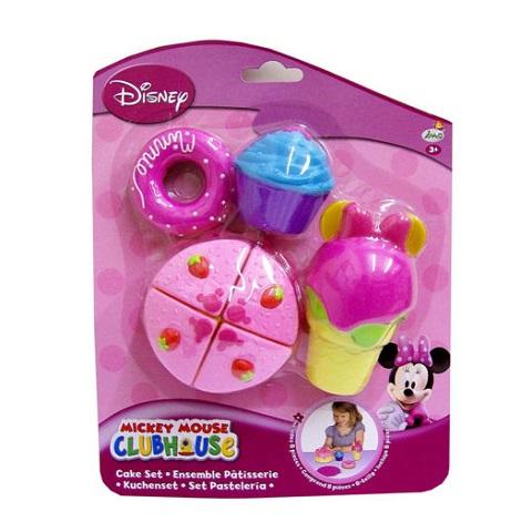 Набор продуктов Disney Детский мир 389.000