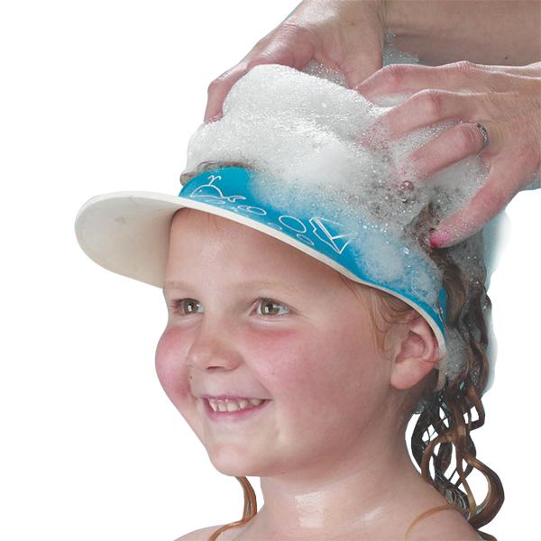 Защитный козырек для купания Clippasafe Детский мир 240.000