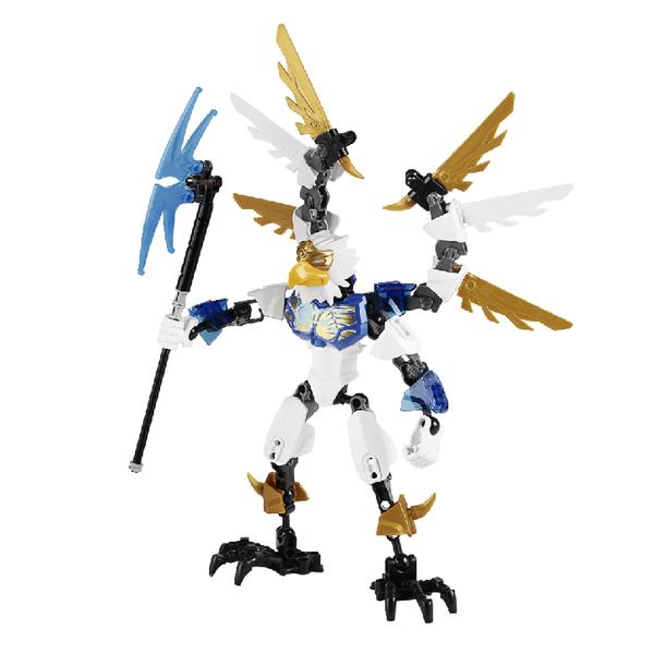 Конструктор LEGO Детский мир 639.000