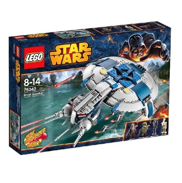 Конструктор LEGO Детский мир 2339.000