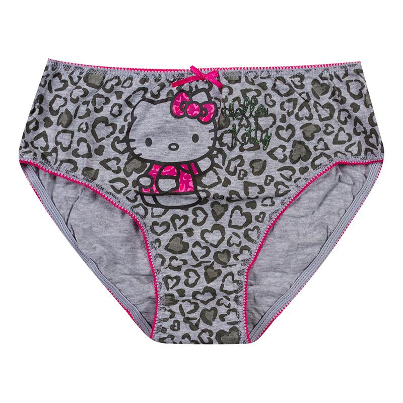 Трусы  3 шт. Hello Kitty Детский мир 379.000