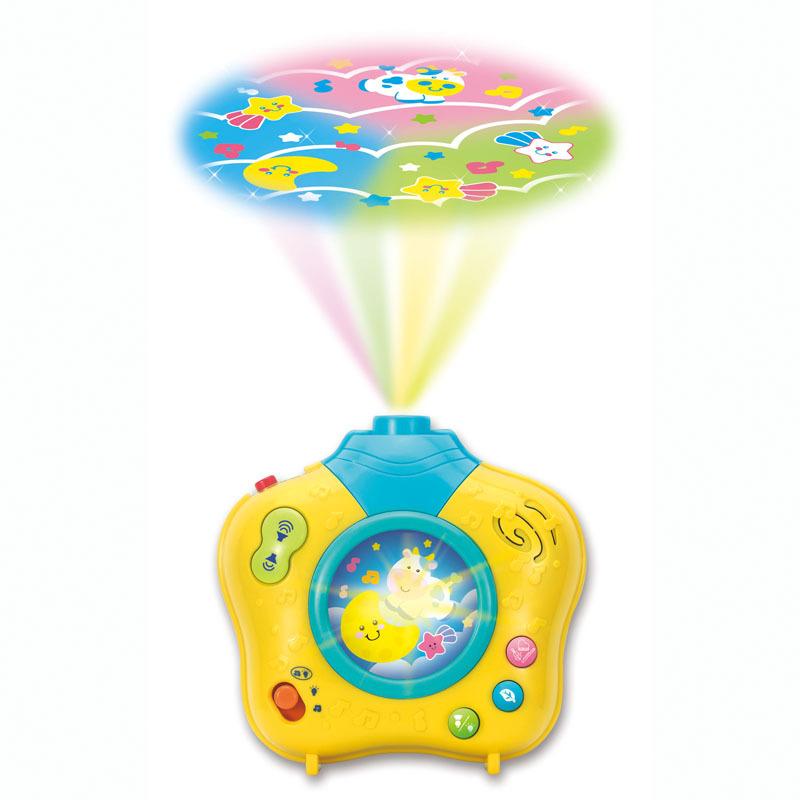 Проектор BabyGo Детский мир 999.000