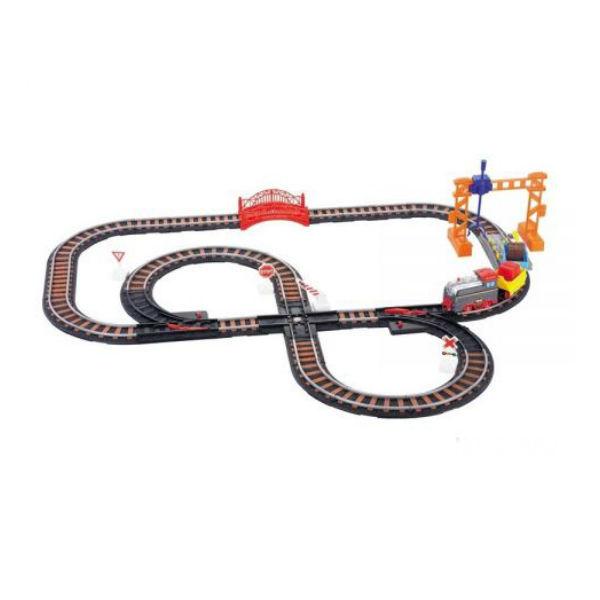 Железнодорожный набор LiXin Детский мир 899.000