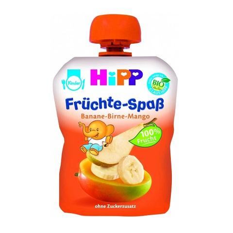 Пюре Hipp Детский мир 47.000