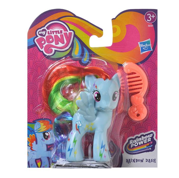 Пони My Little Pony Детский мир 330.000