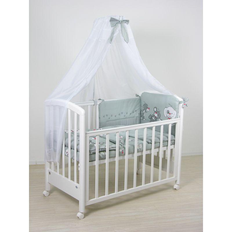 Комплект в кроватку Фея Детский мир 2299.000