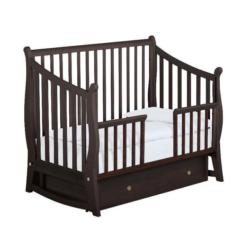 Кроватка Papaloni Детский мир 16890.000