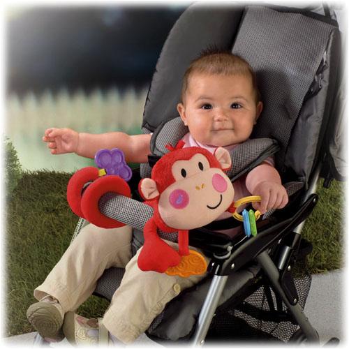 Подвеска на коляску Fisher Price Детский мир 899.000