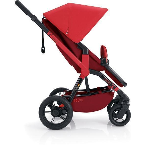 Прогулочная коляска Concord Детский мир 21250.000