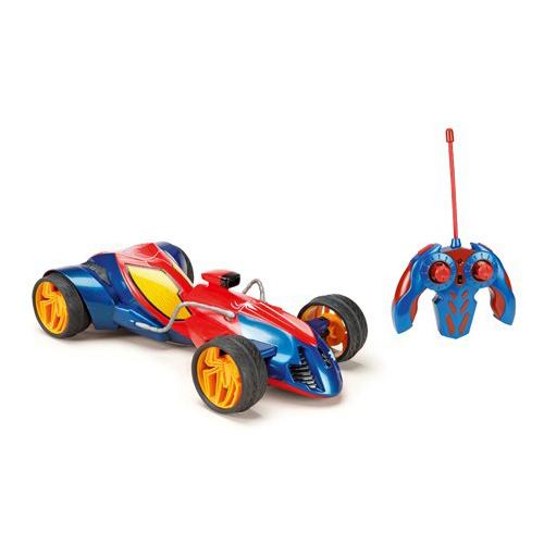 Автомобиль Человека-Паука на р/у 32 см