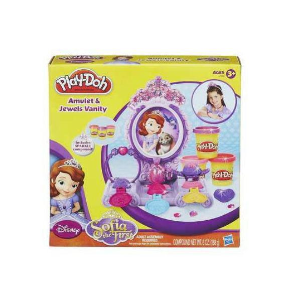 Игровой набор Play-Doh Детский мир 869.000